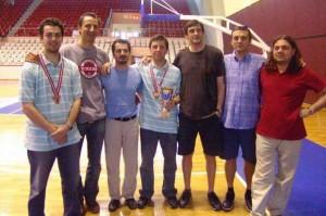 2006 İzmir Gençler Şampiyonası