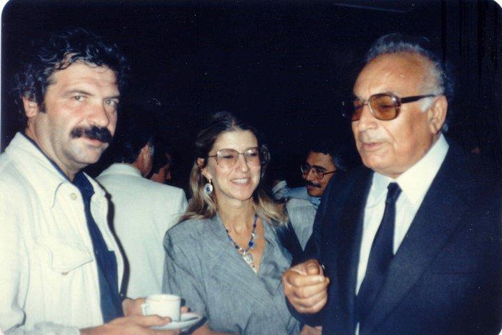 Yavuzer Çetinkaya, Zeynep Oral ve Yaşar Kemal